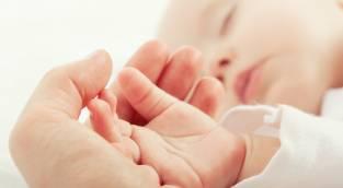 תינוקת שלי.. - לידה שקטה וכואבת