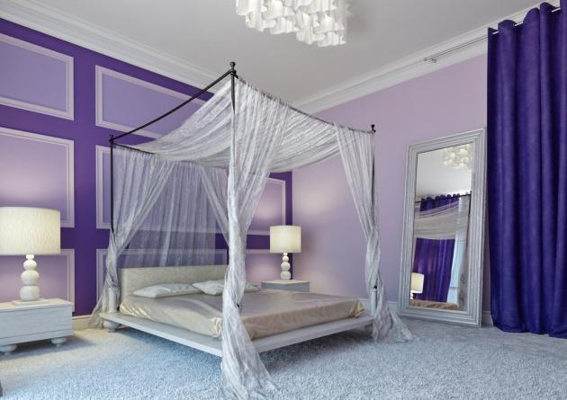 עד חצי המלכות: חדרי שינה עוצרי נשימה