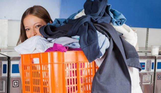 מקום קטן למכונת כביסה