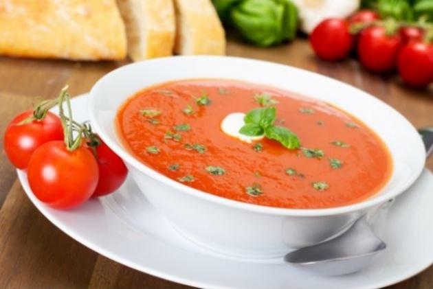 ללקק את האצבעות: רוטב עגבניות רומסקו
