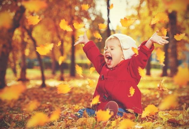 להיות בשמחה באמת