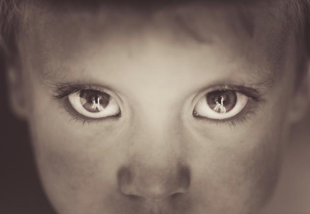 פגיעות נפשיות בילדים