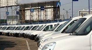 """מוסף תחזית עסקים קטנים אלבר מגרש מכוניות - מכרז הליסינג של צה""""ל: פחות סמ""""ק, פחות צריכת דלק"""