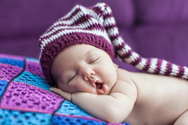 הרגלי שינה נכונים