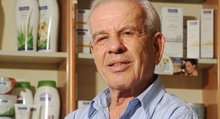 """אלי פישר ד""""ר פישר - ד""""ר פישר במו""""מ להקמת מפעל בצ'כיה בהשקעה של 15 מיליון דולר"""