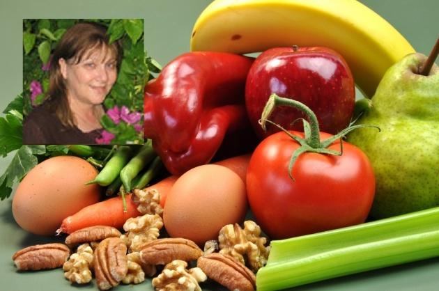 """ד""""ר רלי אבל Phd - מנהלת יחידה לתזונה ודיאטה"""