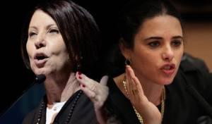 נשות הפוליטיקה