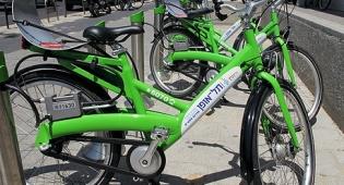 """אופניים תל אביב תל אופן - בקרוב: פרויקטים להשכרת אופניים בר""""ג, חולון ובת ים"""