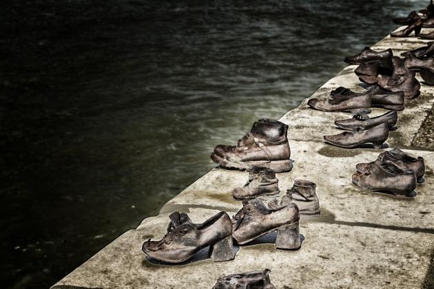 בשואה היתה אמונה