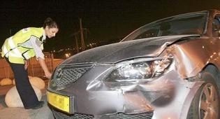 תאונה תאונת דרכים ביטוח - הרכב עבר תאונה קשה? בקרוב נוכל לדעת