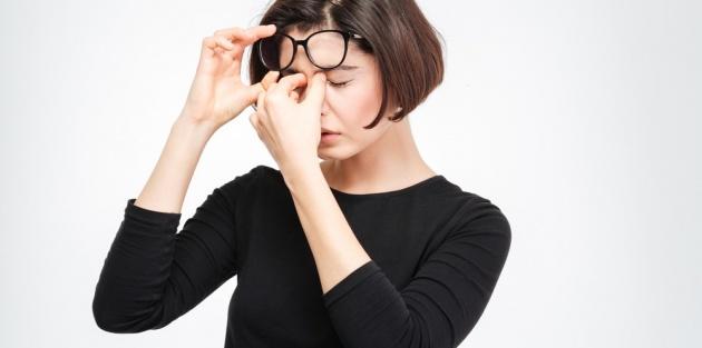 ירידה בראיה.. - עיניים שלנו: מרגישה שהראיה שלך כבר לא חדה?
