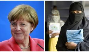 נשים עם רעלות לא בגרמניה!