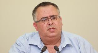 """ח""""כ דוד ביטן מסיבת עיתונאים - למרות פניית מבקר המדינה - ביטן יקדם את חוק הג'ובים"""