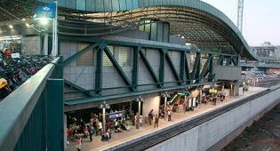 תחנת הרכבת השלום ב תל אביב - מראשון הבא: תחנת רכבת השלום תיסגר