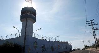 בית מעצר כלא אבו כביר - ועדה מיוחדת תטפל בצפיפות בבתי כלא