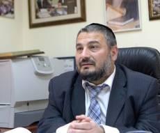 משה אבוטבול ראש עיריית בית שמש - מבקר המדינה: רוב עובדי עיריית בית שמש – קרובי משפחה