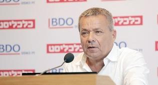"""אורי יהודאי מנכ""""ל פרוטרום המהלך העסקי 2015 - פרוטרום בדרך להשתלטות על אנזימוטק: רכשה נתח נוסף של 9.2%"""