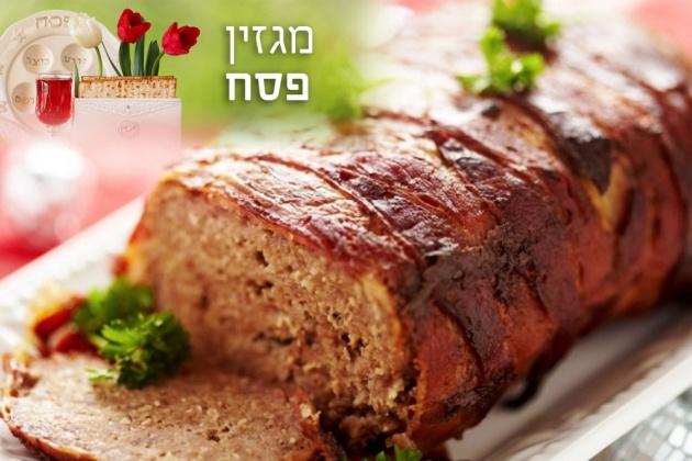 קלופס בשר