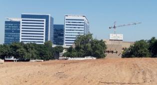 """מתחם ה משרדים ב אזור ה תעשייה ב חולון - אמות זכתה במכרז להקמת 30 אלף מ""""ר משרדים בחולון"""