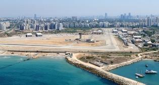 שדה דב תל אביב - דחיית פינוי שדה דב תעלה 60 מיליון שקל