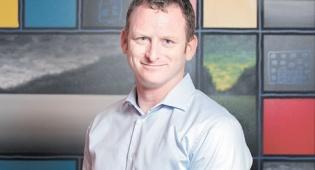 """עמית דרור מנכ""""ל חברת ננו דיימנשן - ננו דיימנשן גייסה 12 מיליון דולר במניות ממשקיעים בארה""""ב"""