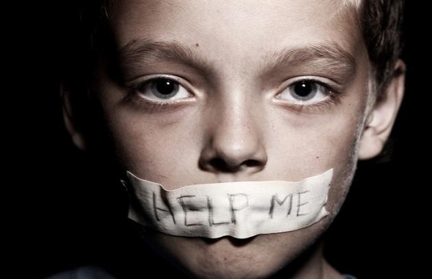 אל תשתיקו את הסיפורים על תקיפת ילדים