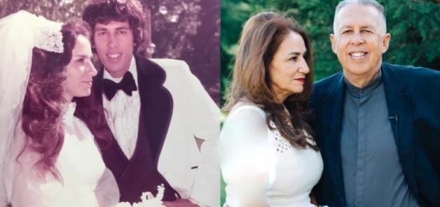 לפני ואחרי. לא השתנו הרבה