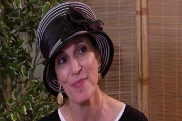 הרבנית ימימה מזרחי: 'רק שלא יגלו שאת סתם אישה רגילה'