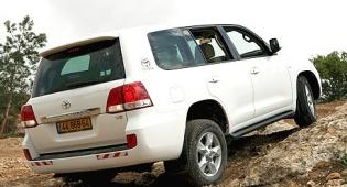 טויוטה לנדקרוזר - תביעה: טויוטה מוכרת רכבים פגומים