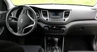 רכב יונדאי טוסון מבחן רכב - שיא: מעל 113 אלף מכוניות נמסרו ינואר-אפריל