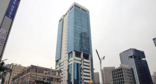 בית הראל - מנצלים את זכויות הבנייה: המגדלים הישנים מיישרים קו