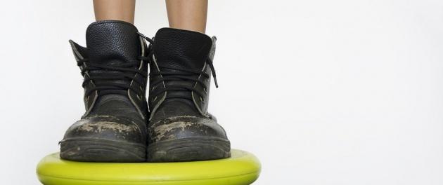 לילדים בלבד - לילדים בלבד: איזה מגפיים קנית לילדים החורף הזה?