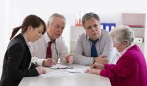 עריכת צוואה כדין מונעת סכסוכים עתידיים במשפחה
