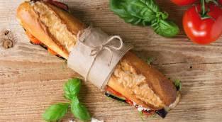 מה מורחים היום? - לפני שחוזרים ללימודים: מה למרוח לך בסנדוויץ'?