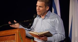 גל הירש - שר לשעבר מגיאורגיה שנאשם בפרשת גל הירש - זוכה
