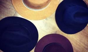 כובעי פדורה
