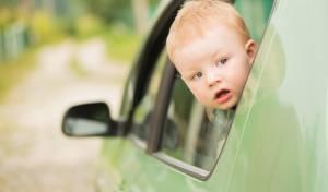 שמים לב ולא שוכחים ילד ברכב (או בכל מקום אחר)