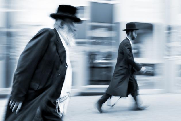 האם הלבוש החרדי מעיד על התנהגות נכונה?
