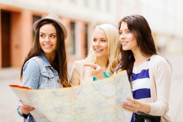 נשים בלבד: טיול שמוקדש רק לך ולחברות