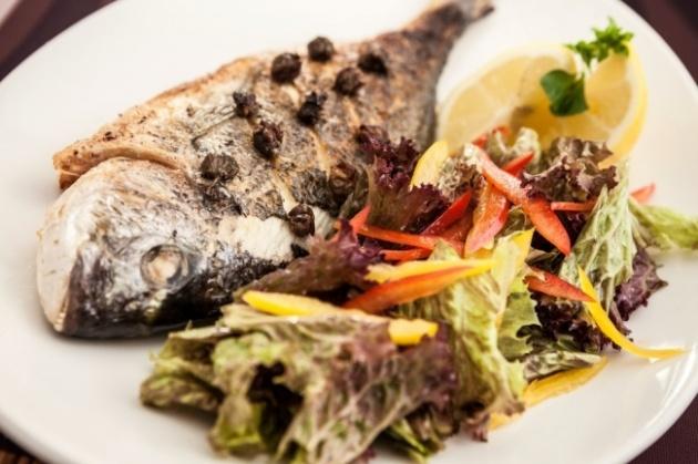 אי אפשר לסרב לו: מתכון לדג מטוגן