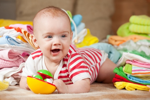 תינוקות בסטייל