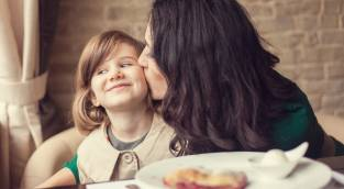 הסרטנית היא האמא הטובה ביותר בגלגל המזלות