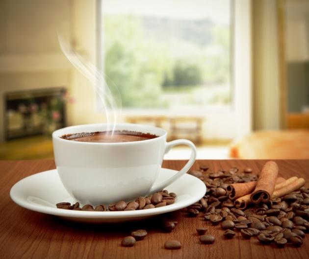 שתיים סוכר, אחד קפה.