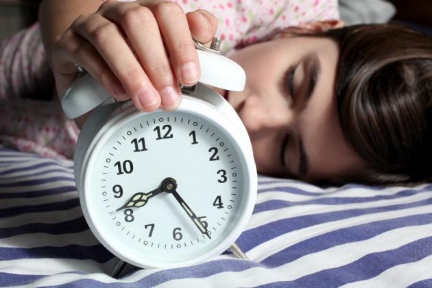 לא רק לך, לכולם היה קשה להתעורר הבוקר