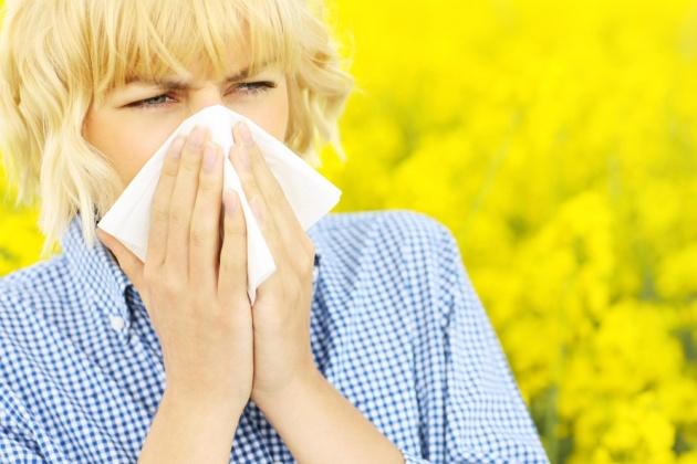 זהירות: אלרגיה יכולה לסכן את חייכם