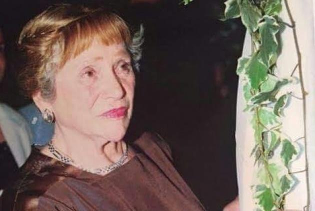 """האישה רבקה גרוס ז""""ל"""