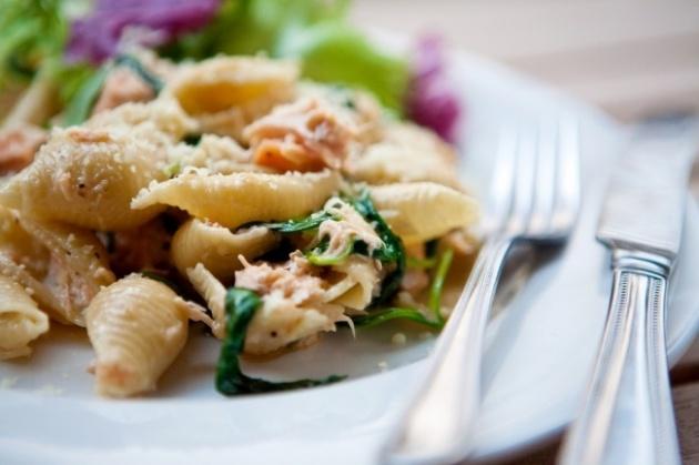 ממטבחה של הילרי: מתכון למאק אנד צ'יז