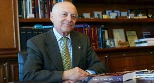 פרופסור יוסף גרוס יוסי גרוס משרד עורכי דין גרוס קליינהנדלר - העליון עשה סדר בג'ונגל הדיווחים של החברות הציבוריות