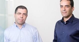 קובי סמבורסקי ו אריק קלינשטיין - Inflowz גייסה 3.5 מיליון דולר