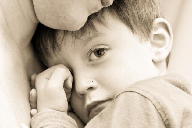 ברכות.. - צער וכאב: איך מספרים לילדים על כאב ואובדן?